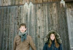 Robby & Marina