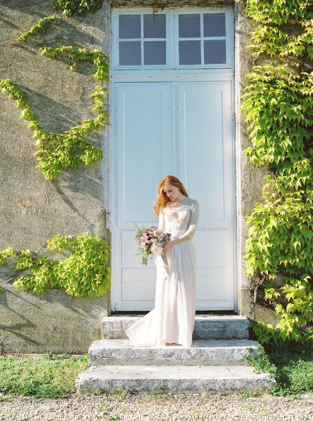 blanccoco_photographe_mariage_chic_nude_pastel_chateau_montplaisant_46jpg