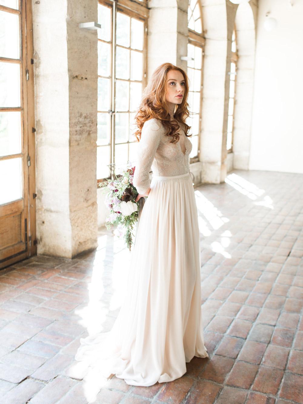 blanccoco_photographe_mariage_chic_nude_pastel_chateau_montplaisant_51
