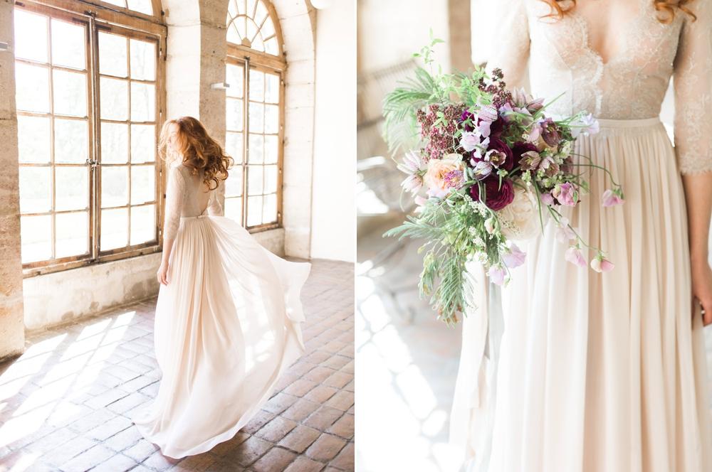 blanccoco_photographe_mariage_chic_nude_pastel_chateau_montplaisant_56